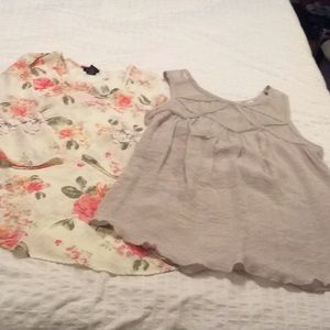 2 tops for $15 ♥️